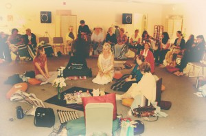 Women's Meditation Group | New Moon @ Rising Tide International | Sarasota | Florida | United States