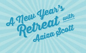 Two Day Retreat with Aziza Scott @ Rising Tide International | Sarasota | Florida | United States