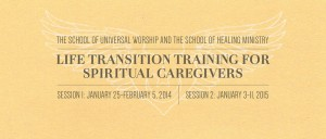 Life Transition Training for 