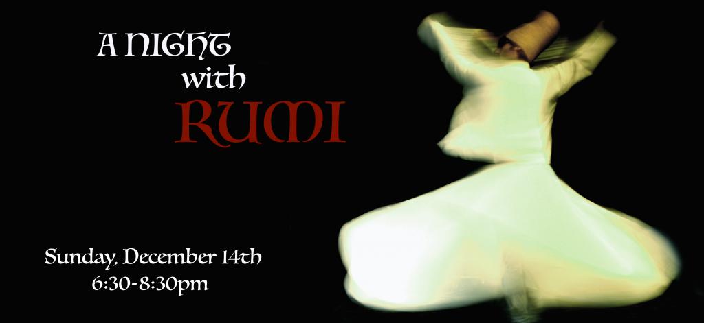 Rumi's Urs 2014 Hero