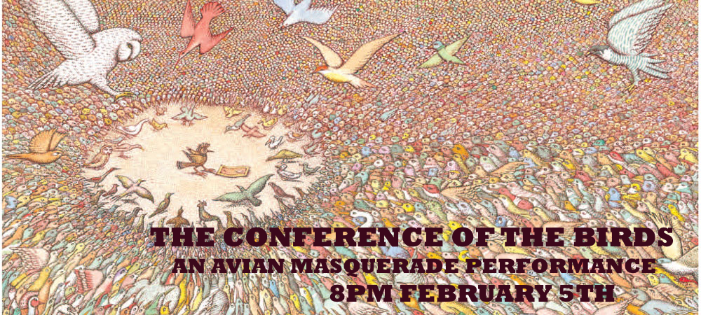 Conference of The Birds Hero Feb 2015