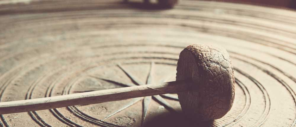 Gong Meditation | Sarasota, FL | Rising Tide International