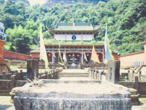 Three Oceans Qi-Gong and Meditation | Rising Tide International