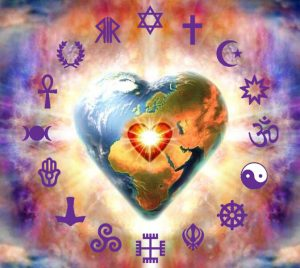 Universal New Thought Service for Divine Connection | Rising Tide International