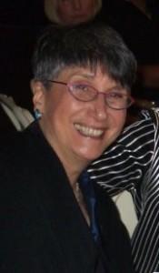 Nadja Marion Nankin
