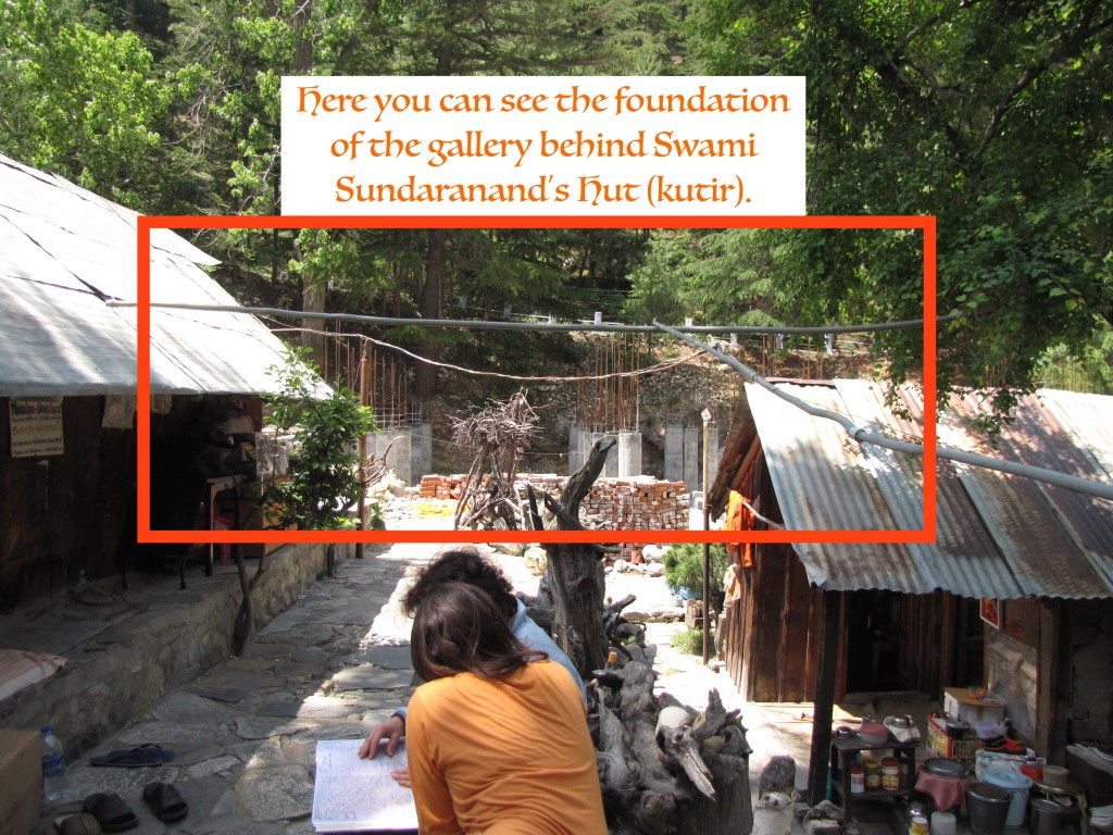 Gallery Foundation Picture
