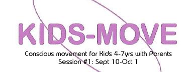 Kids-Move