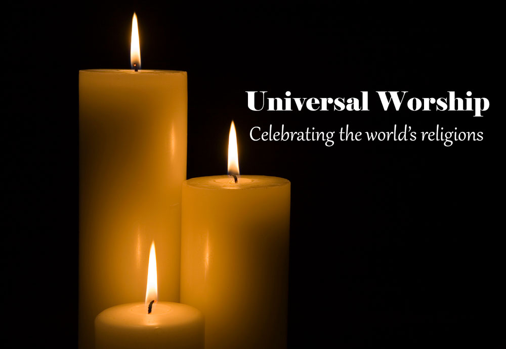 Universal Worship | Rising Tide International