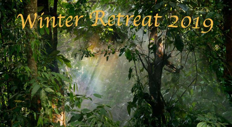Winter Retreat 2019 with Aziza Scott | Rising Tide International | Sarasota, FL