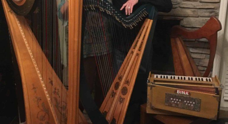 Healing-Harps-Harmonium